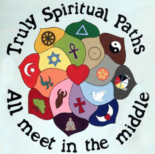 All Truly Spiritual Paths