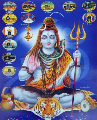 God-shiva-wall