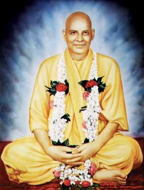 SwamiSivananda